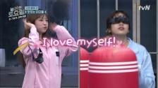 IZ*ONEイェナ&ユジン、「お人好したちの監房生活」第4話に出演(動画あり)