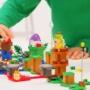 【リアルマリオメーカー】LEGOスーパーマリオ スターターセットで遊んでみた。(評価・感想)