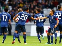 【 ロシアW杯 】決勝T進出確率・・・日本48.6% ポーランド50% セネガル30% コロンビア70%
