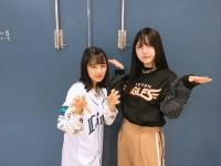 乃木坂46の西武×楽天がコチラ!!!(画像あり)