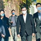 『【香港最新情報】「国家安全法、これまでに97人逮捕」』の画像
