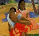 ゴーギャン油絵「いつ結婚するの」355億円、カタール人が史上最高値で購入