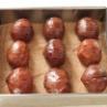 「栗の浮島」秋の和菓子 & サイトOPEN!ありがとうございます!