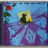 『Anthony Red Rose「Red Rose Will Make You Dance」』の画像