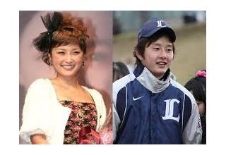 【おめでとう】石川梨華、西武・野上亮磨投手と結婚!