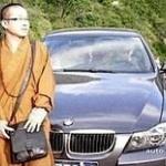 仏教の「お坊さん」結構嫌われていることが判明!原因は「態度」「金銭感覚」