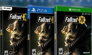 『Fallout 76』の始め方・購入方法