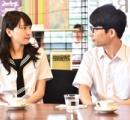 【悲報】新垣結衣さん、28歳でJKの制服を着る