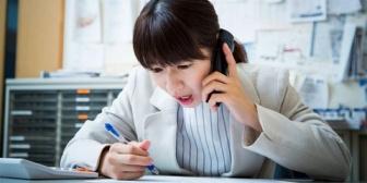 職場の新人が何をやらせても仕事ができない。辞めないなら講習会でも行って勉強してきてほしいわ