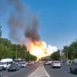 『【動画】今度はロシアで大爆発!!!!』の画像