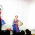 東京外国語大学第94回外語祭2016 その22(朝鮮舞踊部)