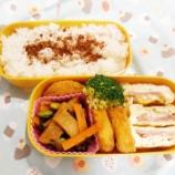 『今週のお弁当⑤』の画像