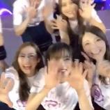 『【乃木坂46】最高かよ…樋口日奈、神宮ステージからの1期生動画を公開!!!』の画像