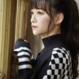 『[イコラブ] HUSTLE PRESS「=LOVE(イコールラブ)連載 莉沙でぽん!(21年02月)」音嶋莉沙【莉沙ちゃん】』の画像