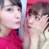 『【悲報】佐倉綾音(26)と愛美(28)、新人声優(15)に百合営業』の画像
