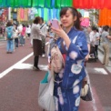 2012年 第62回湘南ひらつか 七夕まつり その12(七夕まつりの風景)