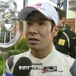 『第01戦オーストラリアGP決勝』の画像