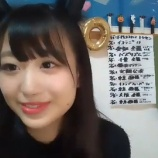 『[動画]2019.10.31(20:26~) SHOWROOM 「=LOVE(イコールラブ) 瀧脇笙古」@個人配信』の画像