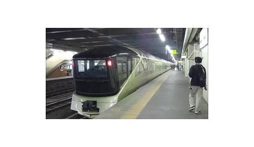 JR東日本の豪華寝台列車 「四季島」に対する海外の反応