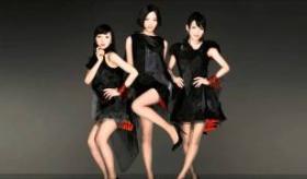 【日本のアーティスト】   Perfume の  「レーザービーム」 のPV。   海外の反応
