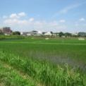 神奈川県横浜市緑区の風景