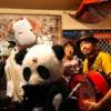 【活動報告】9/21 南林間チャンドラスーリヤ しんどい祭り