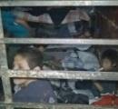 """【画像】子供ら600人を慈善保護施設で""""飼育""""していた女を逮捕 日常的に虐待"""