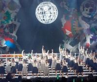 【欅坂46】来年は北海道から福岡までのアリーナツアーとかないかな