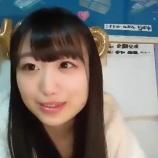 『[動画]2020.01.21(20:25~) SHOWROOM 「=LOVE(イコールラブ) 瀧脇笙古」@個人配信』の画像
