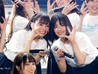 【日向坂46】メンバーの笑顔はやっぱりいいね。ハッピーオーラ満載や。