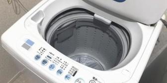 深夜遅くに洗濯機を回し始めた隣人が気に障る…