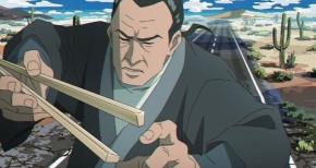 【グレートプリテンダー】第3話 感想 割り箸アクションはB級映画?【GREAT PRETENDER】