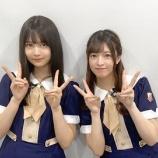 『今日の『できるかな!?乃木坂46』は吉田と中村か! なんかドリカムみたいやなw【乃木坂46】』の画像