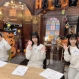 『[ノイミー] 10月29日 ≠MEの「のいみーのいみ。」出演:尾木波菜、蟹沢萌子、河口夏音!まとめ』の画像