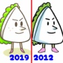 beforeafter★2012年→2019年の絵を見比べてみる。