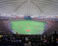 【朗報】プロ野球、4席に1人の悠々観戦になる