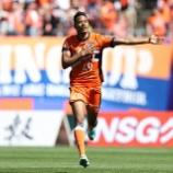 『松本山雅FC リオ五輪代表FW鈴木武蔵が松本に期限付き移籍! 「J1昇格に向けて、自分の持てる力をすべて出していきたい」』の画像