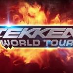 鉄拳7ワールドツアー日程、結果、動画まとめ【2018】