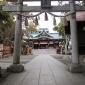 新日本プロレス道場に入門して、ここに何度も来るようになりまし...