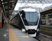 『E261系電車に乗ってきた!』の画像