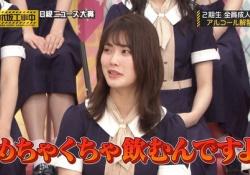 【乃木坂46】伊藤純奈、2期生で1番強いってマジ?!