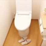 【画像】ウーバーイーツ配達員さん、トイレでやらかすwwwwwwwww