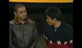 【テレビ】  ガキの使い 田中を尾行しよう  海外の反応