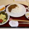 【ランチレポート】6/17(月) シーフードカレー by 川畑シェフ