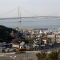 関西国際空港よりレンタカーを借り四国方面へと向かう旅