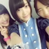 『【乃木坂46】HKT48 田島芽瑠が乃木坂メンバーと写メを撮った結果・・・』の画像