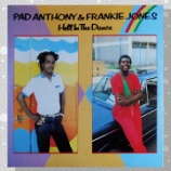 『Pad Anthony &  Frankie Jones「Hell In The Dance」』の画像