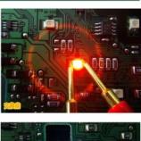 『自動車メーター&エアコンパネルのLED打ち換え(LED交換)手術』の画像
