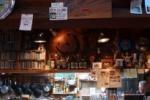 まさにジブリの世界 カフェ・レストラン『おじいさんの古時計』