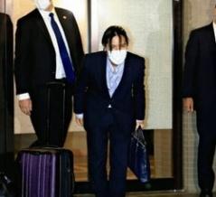 警備は千葉県警、神奈川県警、警視庁連携で